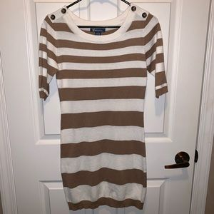 Body central dress size small